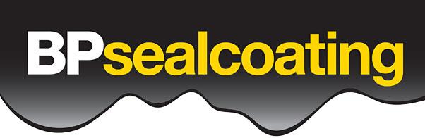 Corporate id logos pixelgraphics graphic design studio bp sealcoating colourmoves